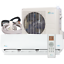 12000-BTU-Mini-Split-Air-Conditioner-with-Heat-Pump-Remote-and-Installation-Kit thumbnail 1