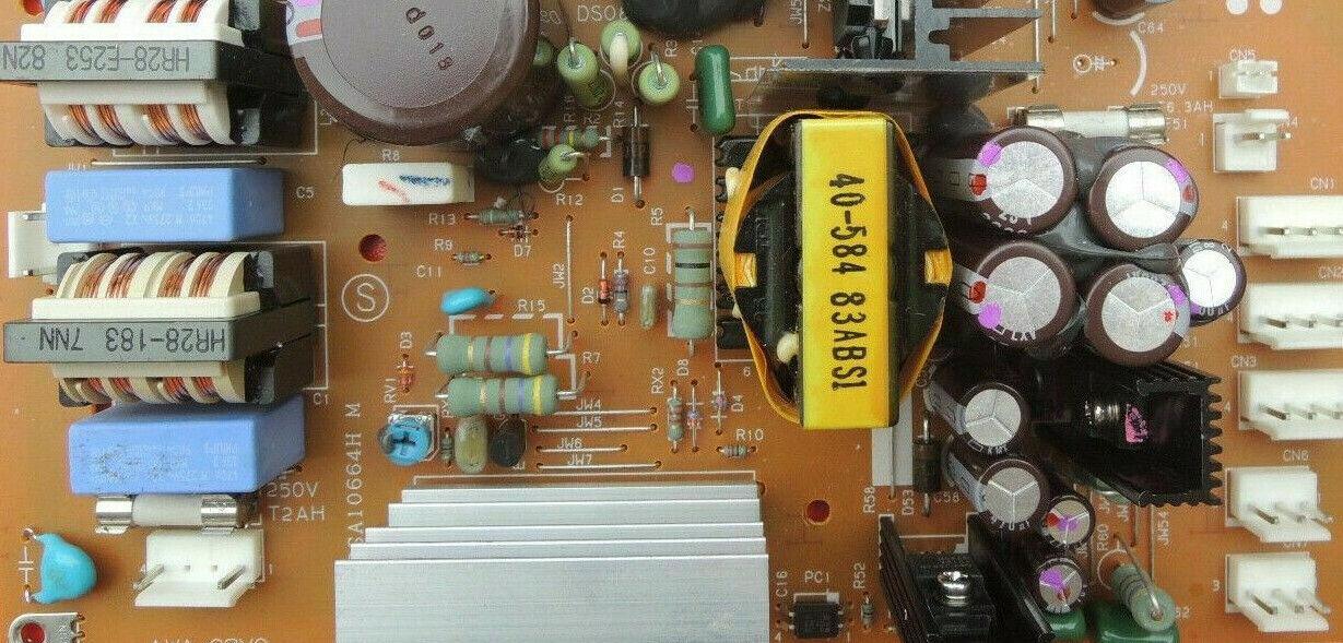 ORIGINAL YAMAHA power supply 220-240v  for SU700 A-3000 A5000 EX5 EX5R EX7