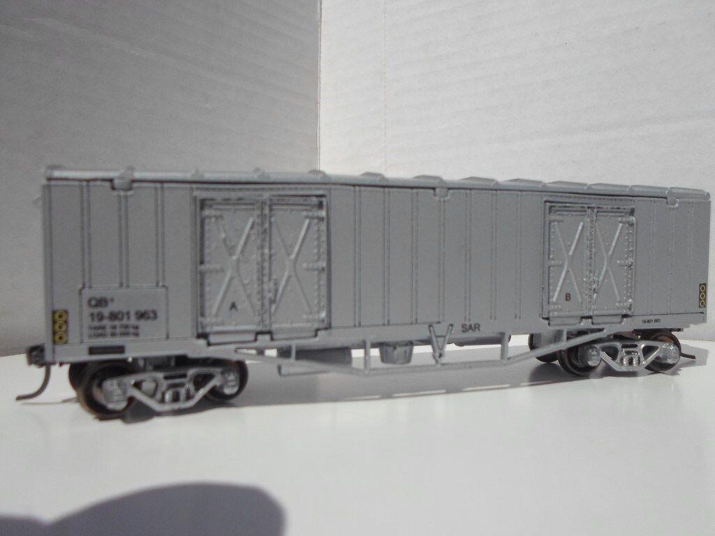 South African Railways   SAR Goods Wagon