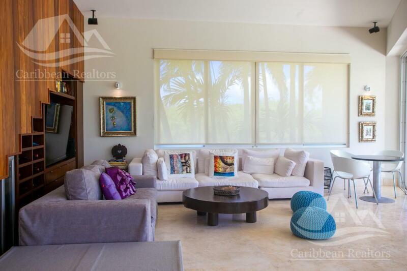 Casa en Renta en Cancun Puerto Cancun Zona Hotelera
