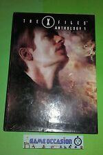 THE X-FILES ANTHOLOGY 1 COFFRET 3 DVD VF