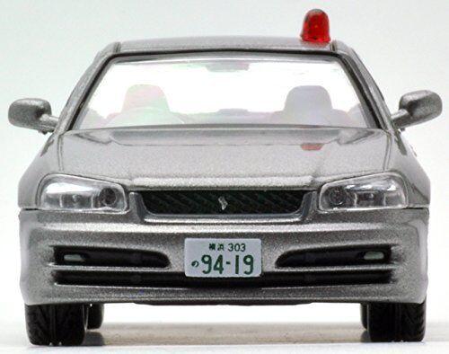 TAKARA TOMY TOMICA LIMITED VINTAGE TOMY TEC Abunai Deka 04 Nissan SKYLINE GT R34