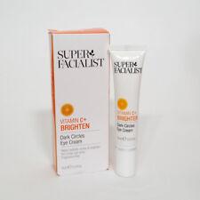 Super facialist by una brennan vitamin c serum