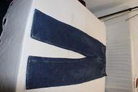 J0582 Levi´s 505 Jeans W34 L34 Blau  Sehr gut