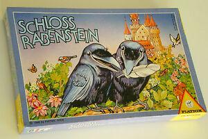 Schloss-Rabenstein-Maerchenspiel-Piatnik-Spiel-ab-6-Jahre-ovp