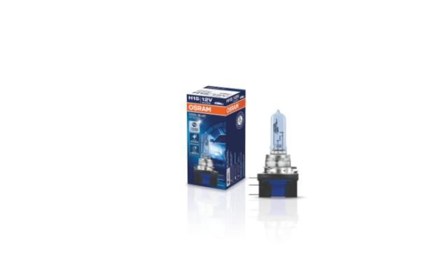 Osram H15 64176CBI Cool Blue Intense Halogen Lamp Light Car Headlight Bulb Lamp