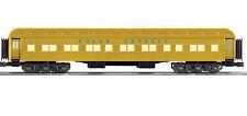 LIONEL Polar Express SCALE Gold Edition Coach o gauge train 6-25795 NIB NR mk
