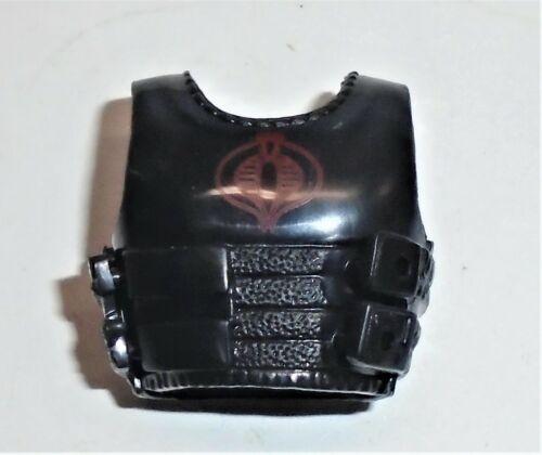 GI Joe Accessoire 2003 Sand Viper V1 Armored Vest