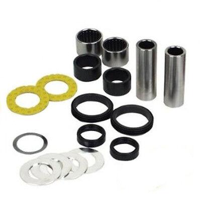 Honda CR250 1992 1993 1994 1995 1996 1997 Swingarm Bearings Seals Kit 28-1039