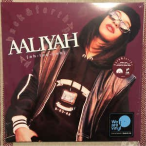 aaliyah back and forth