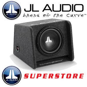 Inch Jl Audio W Origanl on
