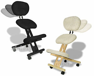 Sedia ergonomica cinius con schienale sedia ortopedica ebay - Sedia ergonomica cinius ...