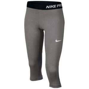 youth nike pro leggings