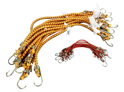 12x 24 inch and 10x 10 inch CT3135 22 Neilsen Bungee Strap Cord