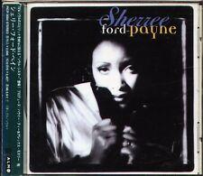 Sherree - Ford-Payne - Japan CD - 12Tracks OBI