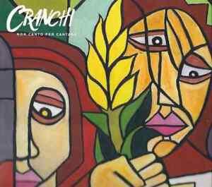 Cranchi-Non-canto-per-cantare-cd-autografato