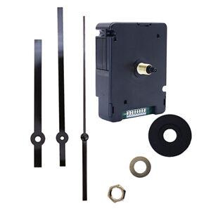 Details about Scan Silent Atomic Radio Controlled Ticking Quartz Clock  Movement Mechanism