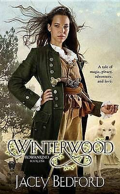 1 of 1 - Winterwood (Rowankind)