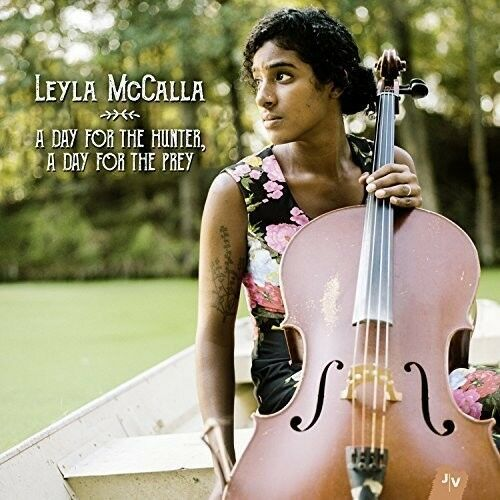 Leyla McCalla - A Day For The Hunter, A Day For The Prey [New CD]