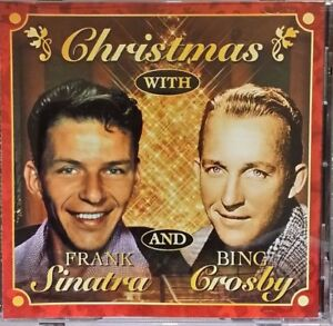 Christmas-with-Frank-Sinatra-and-Bing-Crosby-CD-1999
