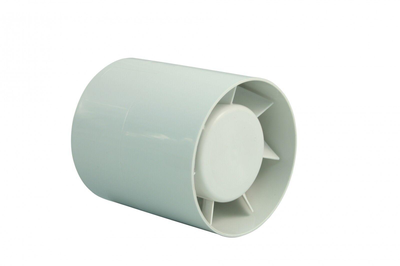 Marley Insertion Tube Fan Small Room Fan Bathroom Fan C10 C20 C30 IPX4