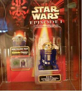 Afa Graded Star Wars Épisode I Tfm R2b1 - Droid Mech 85