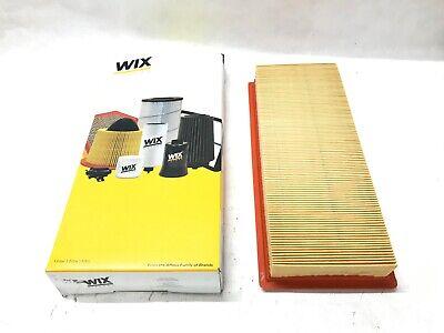 Wix 49187 Panel De Filtro Aire Wix