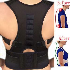 Magnetic-Posture-Corrector-Belt-for-Lumbar-Lower-Back-Support-Shoulder-Brace-AY