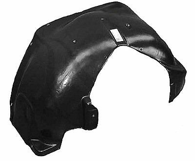 Front Passenger Side Inner CH1249128 Replacement Fender for 05-07 Jeep Liberty