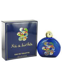 Niki De Saint Phalle Perfume Women Eau De Toilette Pour Splash Fragrance