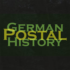 GermanPostalHistory