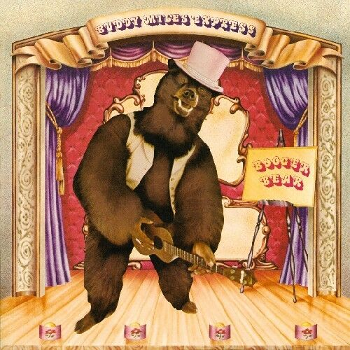 Booger Bear - Buddy Miles (2010, CD NEU)