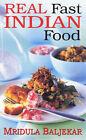 Real Fast Indian Food by Mridula Baljekar (Paperback, 2000)