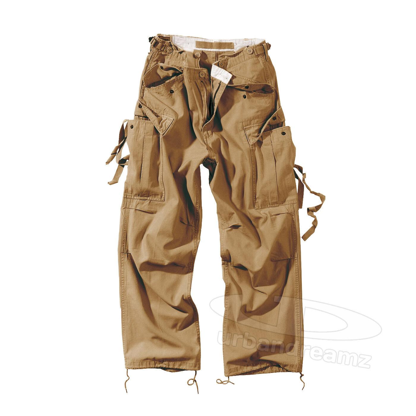 SURPLUS CARGO HOSE JEANS JEANS JEANS VINTAGE FATIGUES Freizeithose Stone Washed Pants | Sorgfältig ausgewählte Materialien  | Kunde zuerst  | Starke Hitze- und Hitzebeständigkeit  | Maßstab ist der Grundstein, Qualität ist Säulenbalken, Preis ist Leiter  | Stilvo e5ec4c