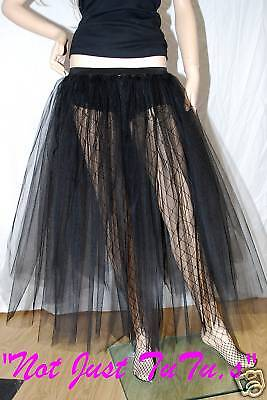 NeW ANKLE UNDERSKIRT TUTU ADULT CHILDRENS XL XXL WHITBY HEN