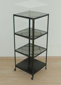 Regal IKEA mit Halter Metall in Hessen Hanau | eBay