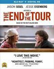 End of The Tour - Blu-ray Region 1