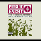 Power to the People and the Beats: Public Enemy's Greatest Hits [PA] [Digipak] by Public Enemy (CD, Aug-2005, Def Jam (USA))