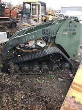 Caterpillar 277c 287c299c Skid Steer Arm Group Only