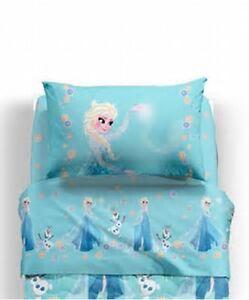 cc0f6a7e43 Caricamento dell'immagine in corso Completo-letto-lenzuola-singolo-1-piazza- Caleffi-Frozen-