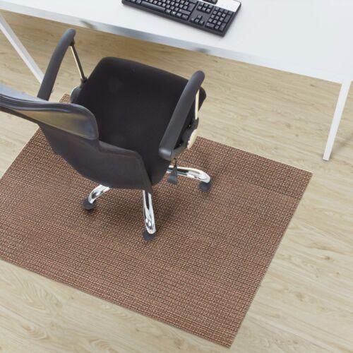 Design Bodenschutzmatte Bürostuhlunterlagen Stuhlmatten Bodenschutzmatten Modena
