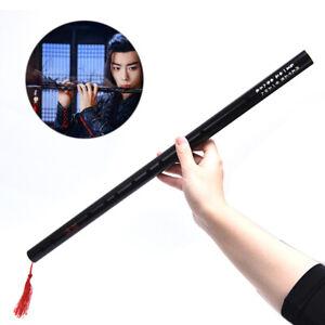 The Untamed Bamboo Flute Chinese Handmade Beginner Instruments InstrumentZ kc RO