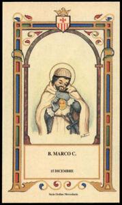 santino-holy-card-B-MARCO-DI-SAN-PIETRO-DE-AMER-mercedario