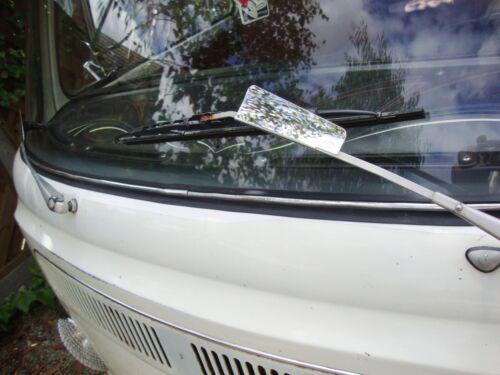 Windscreen Wiper Wind Deflectors for VW Bug Ghia Bay Splitscreen AAC059