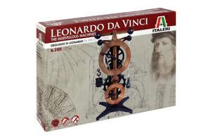 Italeri-3109-for-Vinci-039-s-Clock