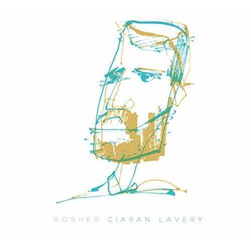 Ciaran Lavery - Kosher (NEW CD EP)
