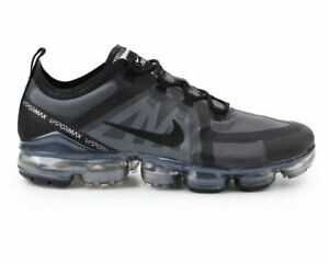 Details about Nike Air Vapormax 2019 AR6631 004 Mens Trainers Black Shoes