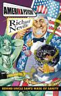Amerika Psycho: Behind Uncle Sam's Mask of Sanity by Richard Neville (Paperback, 2003)