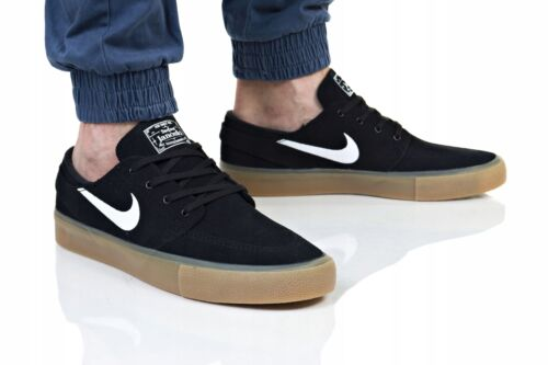 Nike SB ZOOM JANOSKI RM HERRENSCHUHE SNEAKER TURNSCHUHE SPORTSCHUHE AQ7475-003
