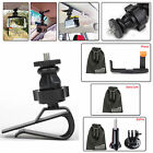 EEEKit GoPro Hero 5 4 Black/Sony Action Cam/iPhone Samsung,Car Sun Visor Mount